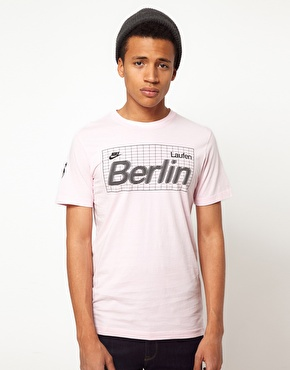 Nike Nike Berlin Vintage T Shirt at ASOS