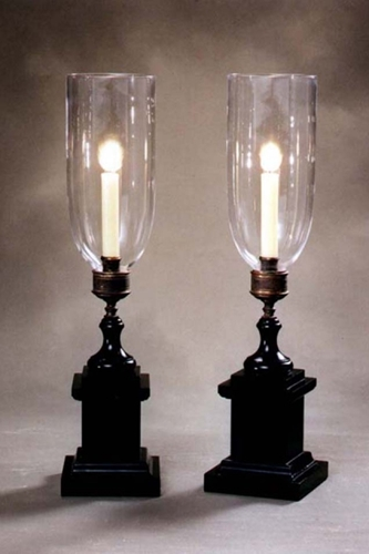 HURRICANE LAMP Howe