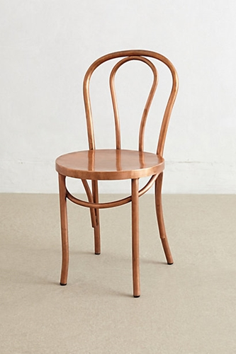 Brasserie Dining Chair Anthropologie.Com