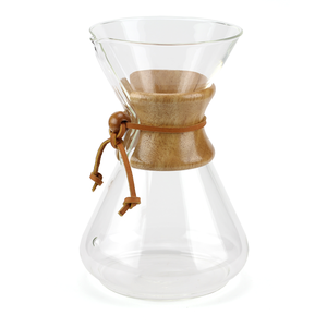 Old Faithful Shop Chemex 10 Cup Coffeemaker
