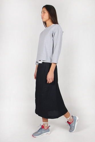 Good As Gold Online Clothing Store Mens Womens Fashion Streetwear Nz Brooklyn Skirt Navy