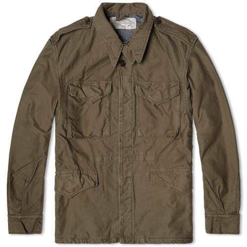 Orslow M 1943 Jacket Army