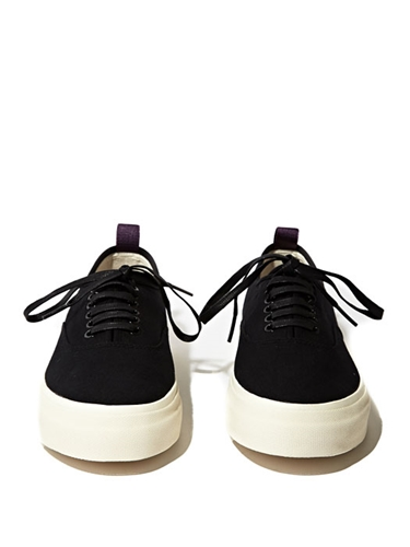 Eytys Unisex Mother Canvas Sneakers Ln Cc
