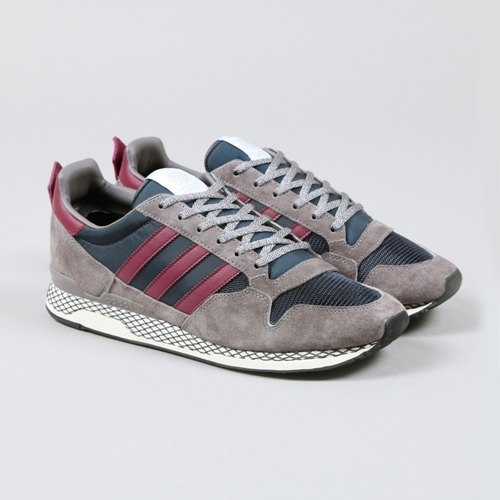Adidas Zxz Adv 84 Lab Amazon Red Light Bone