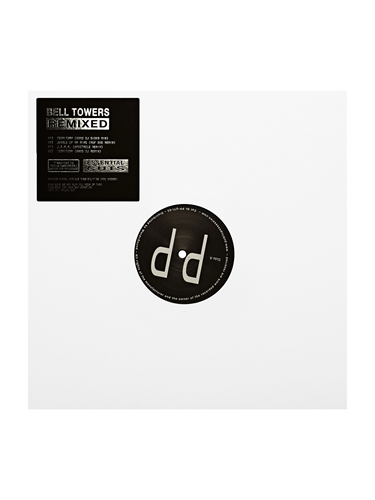 Bell Towers Remixes Ln Cc