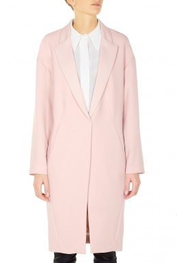 By Malene Birger Fiurica Coat By By Malene Birger