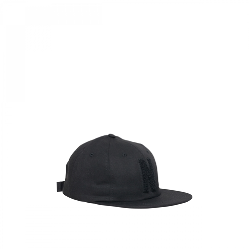 Norse Projects Chenile Flat Cap Norse Projects