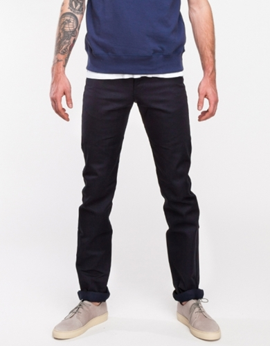 Weird Guy Lightweight Indigo