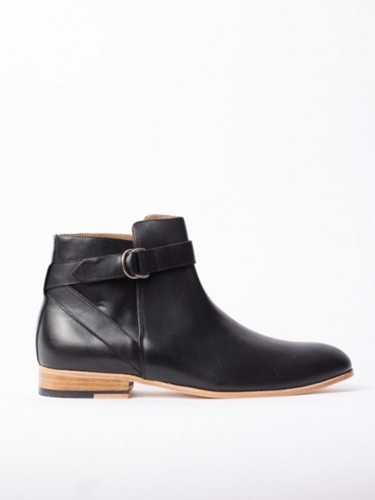 Shipley Halmos Reed Geezer Black At Gargyle