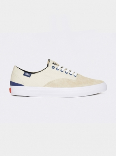 Shoes Vans Otw Prescott Block Antique White