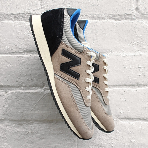 New Balance 620 Grey Black CM620GY FUSShop