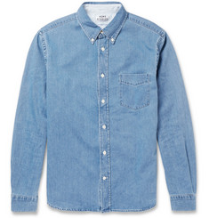Acne Isherwood Denim Shirt
