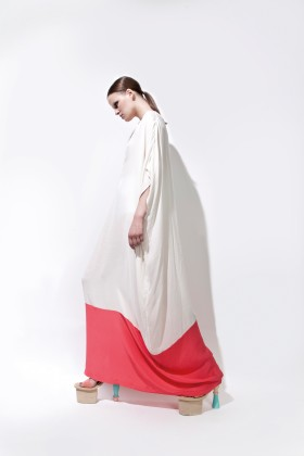River Dress Spring Summer'12 Sale