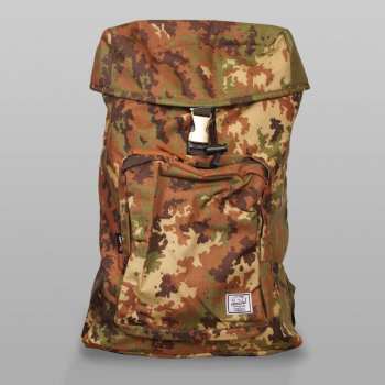 Herschel Supply Backpack Camo Cordura Claim Herschel Bags At Denim Geek Online