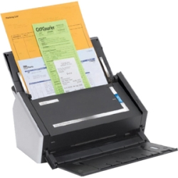 Fujitsu ScanSnap Sheetfed Scanner PA03586 B205 Buy Fujitsu Office Personal Scanners PCNation com