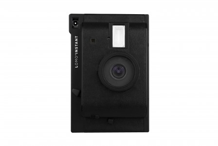 Lomo'instant Black Edition Lomography Shop