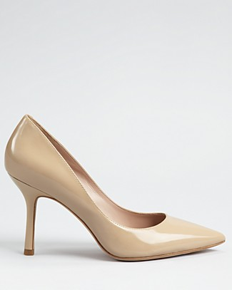 Joan David Pumps Amery Pointed Toe Bloomingdale s