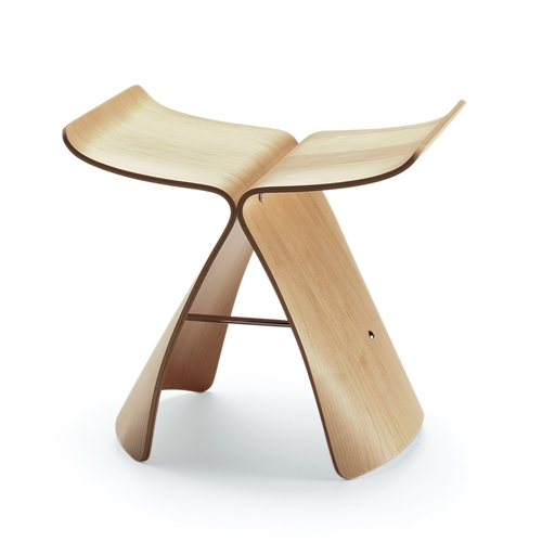 Butterfly Stool Vitra Shop
