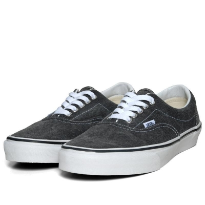 Vans Era Distressed Black