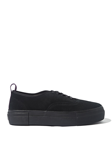 Eytys Unisex Mother Suede Sneaker Ln Cc