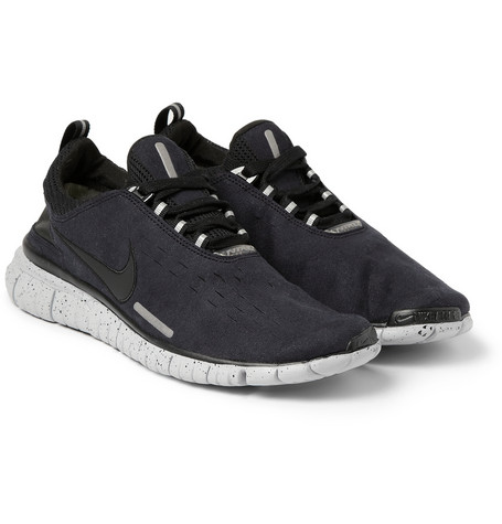 Nike Tier Zero Free Og Sp Panelled Sneakers Mr Porter