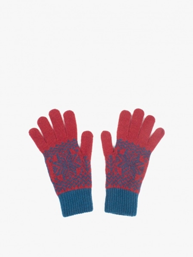 Howlin By Morrison Aw13 Bergen Gloves Grizzly