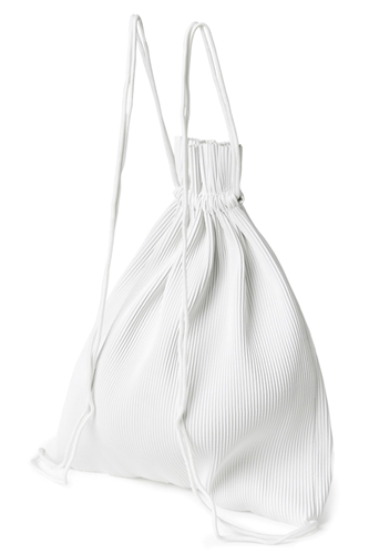 Weekday Accessories Pc Pleat Bag