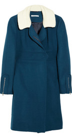 Coats Designer Clothing Shop designer women s clothing at NET A PORTER COM NET A PORTER COM