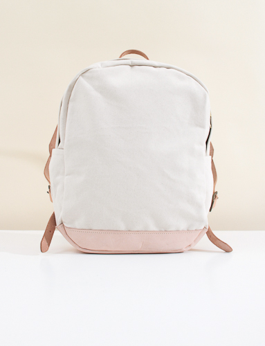 Joshu Vela Backpack Natural Natural