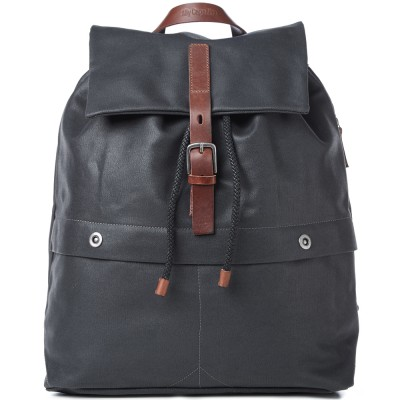Ally Capellino Kelvin Back Pack Black