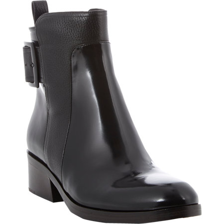 3.1 Phillip Lim Pacha Buckle Strap Ankle Boots At Barneys.Com