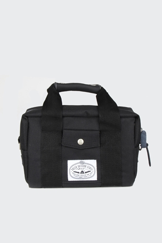Good As Gold Online Clothing Store Mens Womens Fashion Streetwear Nz The Camera Cooler Camera Bag Black
