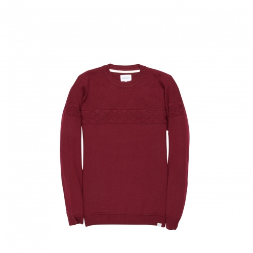 Norse Projects Alvin Mix Stitch Norse Projects