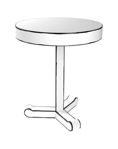 Table Basse Seletti Femme Tables Basses Seletti Sur Yoox