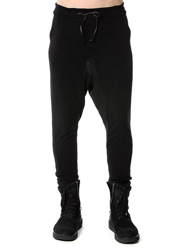 Blackbird Roark Sweat Pant Black