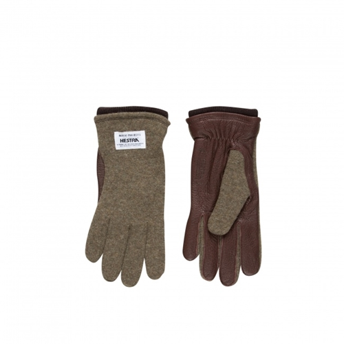 Norse Projects Norse X Hestra Svante Glove Norse Projects