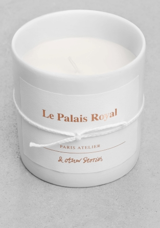 Other Stories 'La Palais Royal' Scented Candle