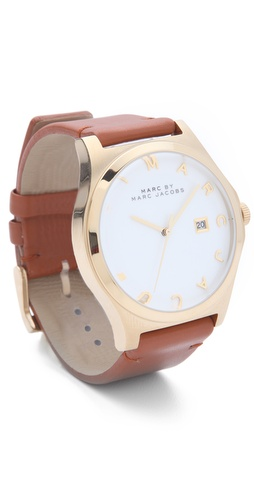 Marc by Marc Jacobs Ladies Henry Watch SHOPBOP