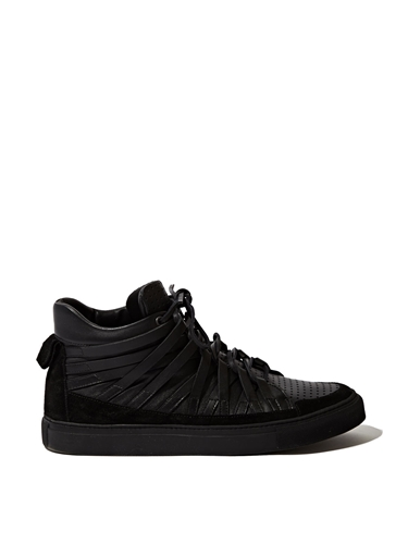 Damir Doma Men's Low Layered Fune Sneakers Ln Cc
