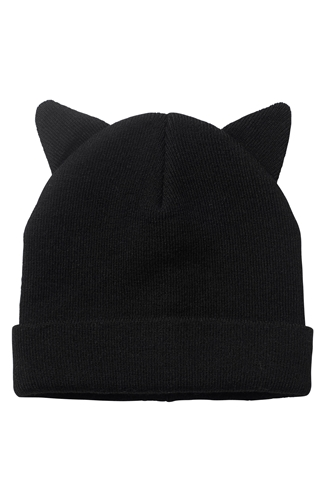 Monki Hats Scarves Ruby Hat Ears