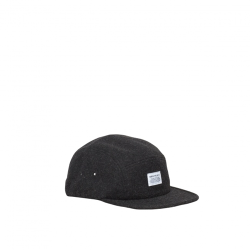 Norse Projects Wool Flannel 5 Panel Norse Projects