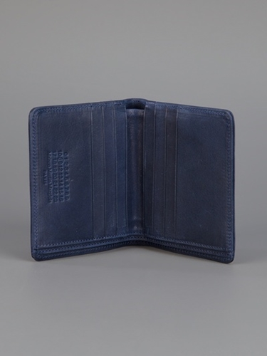 Maison Martin Margiela Fold Wallet Start farfetch com