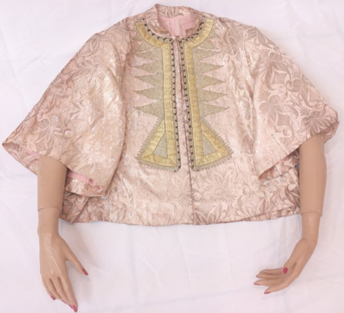 Antique Ottoman Jacket Kimono Jacket By Beautiful0things