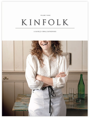 Kinfolk Shop Volume Three
