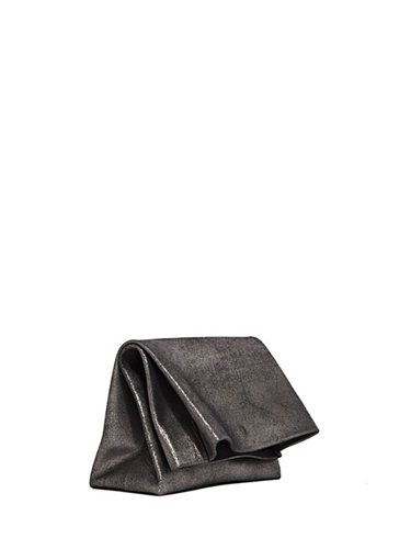 New Season Adaism Saco De Papel Small Graphite Bag Ln Cc