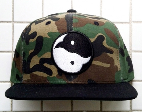 Staple Design x Starter Snapback Cap Collection Summer 2012 Teaser FreshnessMag com