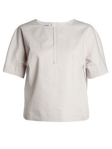 Jil Sander Women s Lock Top LN CC