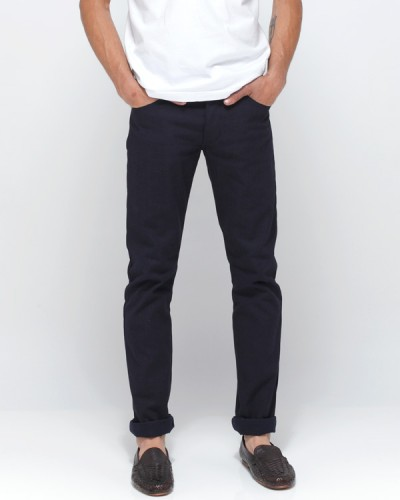Jones 5 Pocket Raw Thin
