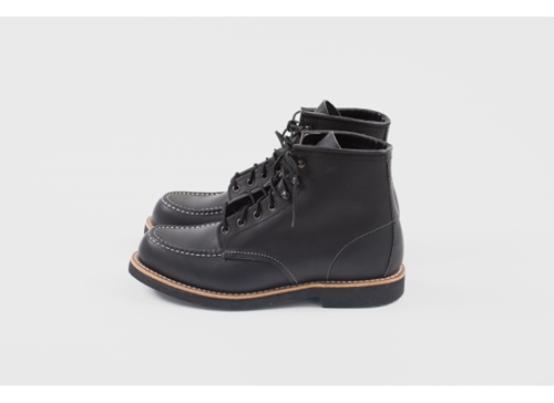 Red Wing Shoes Red Wing Shoes 9213 6 Moc Toe Black Mesa