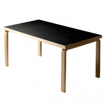 Aalto 82B Table Artek Tables Furniture Finnish Design Shop